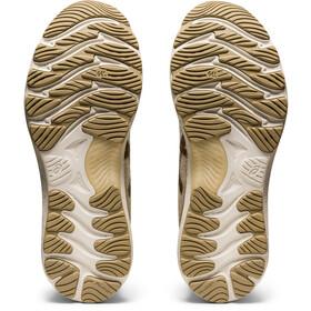 asics Gel-Nimbus 23 Shoes Men cream/putty